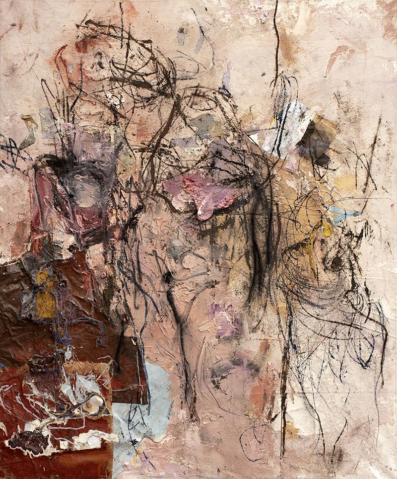 Corpos de voz by Romulo Goncalves